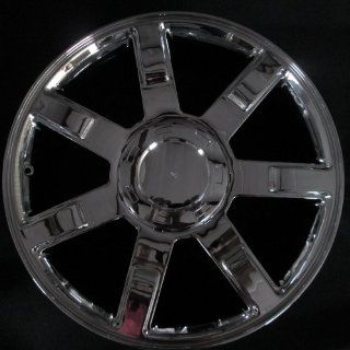2007 2013 Cadillac Escalade 22x9 7 Spoke Brand New Chrome Replica Wheel Rim 5309 Automotive
