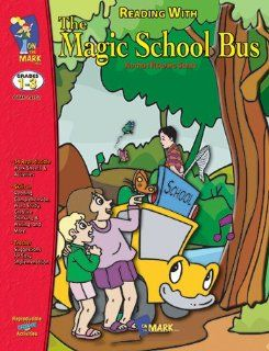 Reading the Magic School Bus Series (Grades 2 4, SSN1 167) Toys & Games