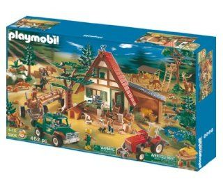 Playmobil Forest Set  Other Products
