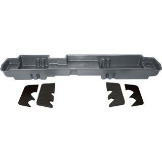 DU HA Truck Storage System   Ford F 350 Super Duty Crew Cab, Fits 2011   2014