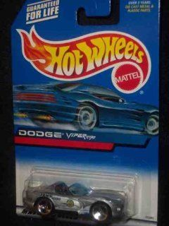 #2000 178 Dodge Viper RT/10 Collectible Collector Car Mattel Hot Wheels 164 Scale Toys & Games
