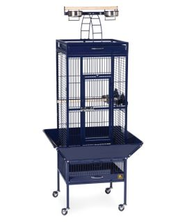 Prevue Pet Products Wrought Iron Cockatiel Cage   Bird Cages