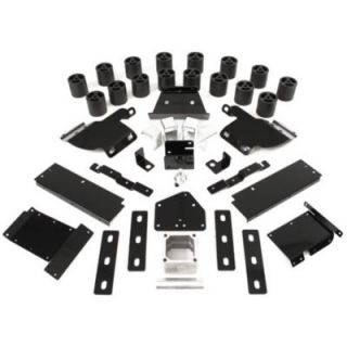 2007 2011 Chevrolet Tahoe Suspension Lift Kit   Performance Accessories, Direct fit, 5 in., 5 in.