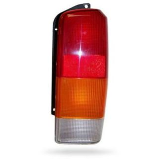 Crown Automotive Jeep Tail Lights