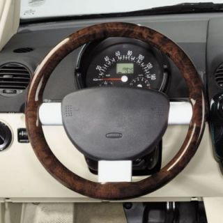 Grant Steering Wheel Styling Rings