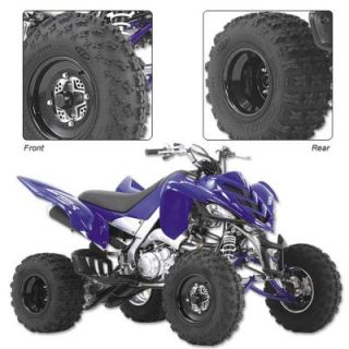 ITP Tires Wheel and Tire Packages Holeshot GNCC T 9 Pro Series Wheel and Tire Package and Wheel Kits