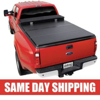 Extang Solid Fold Toolbox Tonneau Cover