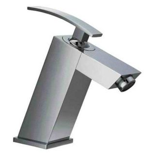 ALFI AB1628 Single Hole Bathroom Faucet   Bathroom Sink Faucets