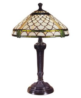 Dale Tiffany Manchester Table Lamp   Tiffany Table Lamps