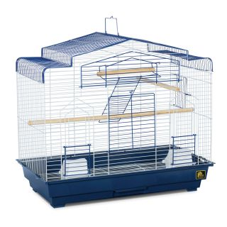 Prevue Pet Products Barn Style Bird Cage   Bird Cages