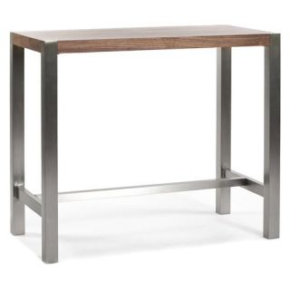 Moe's Home Collection Riva Bar Table   Home Bars