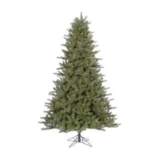 Kennedy Fir Dura Lit Christmas Tree   Christmas Trees