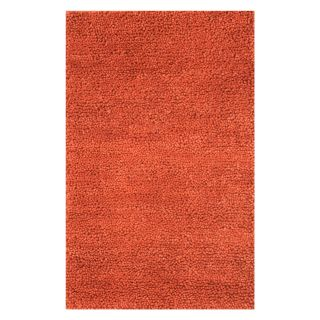Noble House Spectra Area Rug   Rusty Red   Area Rugs