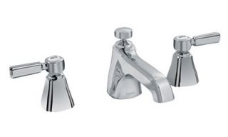 Toto Guinevere TL970DD1LQ Widespread Bathroom Faucet   Bathroom Sink Faucets