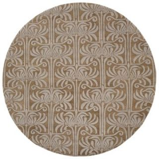 Surya Natura NAT 7037 Area Rug   Brown/Grey   Area Rugs