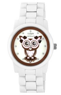 SPROUT™ Watches Animal Dial Bracelet Watch, 38mm