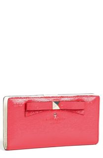 kate spade new york beacon court   stacy leather wallet