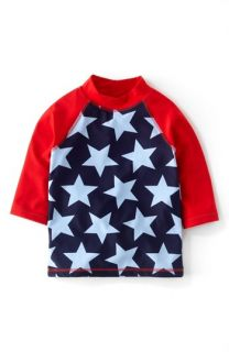 Quiksilver All Time Short Sleeve Rashguard (Baby Boys)