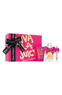 Juicy Couture Viva la Juicy Gift Set ($133 Value)