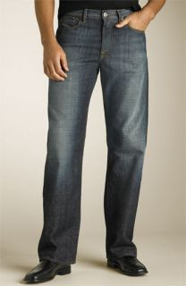 Lucky Brand 165 Relaxed Straight Leg Jeans