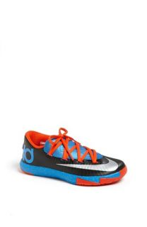 Nike KD VI Basketball Shoe (Walker, Toddler & Little Kid)