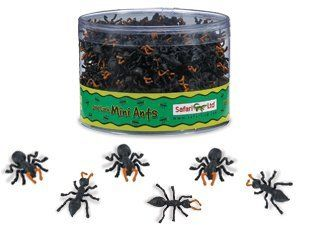 Good Luck Minis Ants animals insects bugs replicas ant animal insect bug replica set toy toys 192 bin box Toys & Games