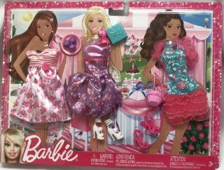 Barbie Fashion Pack Happy Birthday Wishes 2012  Other Products