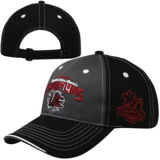 South Carolina Gamecocks 2014 Capital One Bowl Champions Adjustable Hat   Gray