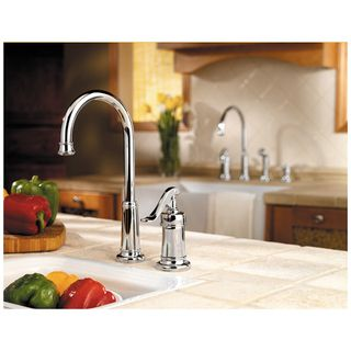 Price Pfister Polished Chrome Bar/ Prep Faucet Price Pfister Utility Sinks & Faucets