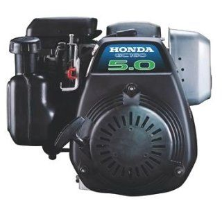 Honda Horizontal Engine 5 HP 3/4 x 2 7/16 OHC #GC160 QHAF Patio, Lawn & Garden
