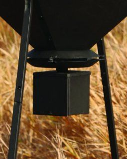 Big Game Treestands Deluxe Game Feeder Kit Sports & Outdoors