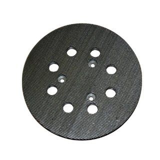 Superior Electric RSP27 5 Inch Sander Pad   Hook and Loop Replaces Makita OE # 743081 8, Hitachi OE # 324 209