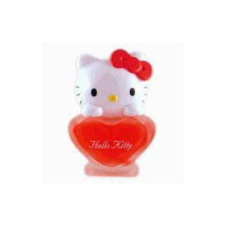 Sanrio Hello Kitty Car Fragrance   Rose Scent Air Freshener Toys & Games