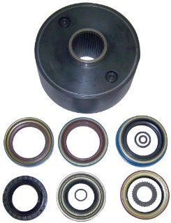 Crown Automotive 4897220AA K1 Viscous Coupling & Seal Kit For 249 Transfer Case In 1997 98 Jeep Grand Cherokee ZJ Automotive