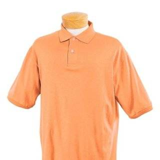 Jerzees 437 50/50 Jersey Polo Clothing