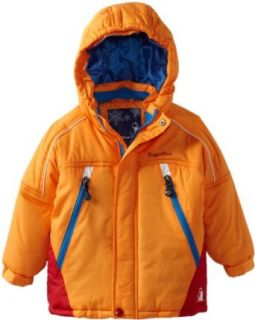 Rugged Bear Baby Boys Infant Winter Windproof Snow Ski Winter Jacket Coat Clothing
