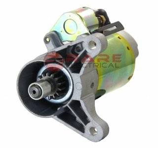 NEW STARTER JOHN DEERE 5 WHEELER HONDA GXV270 340 390 028000 8411 028000 8410 Automotive