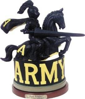 Army Black Knights NCAA Mascot Replica Figurine NCAA College Athletics Fan Shop Sports Team Merchandise   Sports Related Merchandise