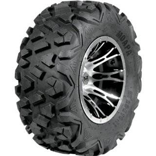 Douglas Wheel Moapa Run Flat Utility Tire   25x10x14 , Position Front/Rear, Rim Size 14, Tire Application All Terrain, Tire Size 25x10x14, Tire Type ATV/UTV, Tire Ply 12 UT 281 12 Automotive