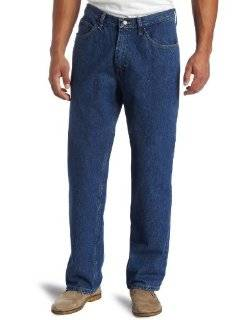 Lee Men's Carpenter Jean at  Men�s Clothing store