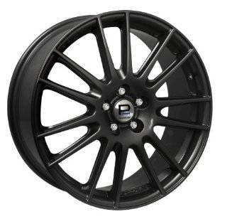 Prodrive GT1 Wheel for Subaru WRX & Legacy (Matte Black) Automotive