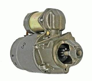 This is a Brand New Starter fits Allis Chalmers Combines E III 6 250 Gas 1969, F 292 Gas 1971 1974, K 250 Gas 1969 1971, Chevrolet Medium & Heavy Duty Trucks, By Engine, GM 4.1L L6 Gas 1967 1974, GM 4.8L L6 Gas 1971 1974, GM 5.7L V8 Gas 1973 1974, C40