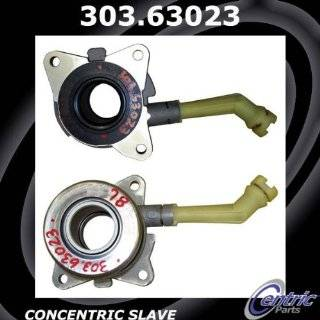 Centric Parts Clutch Release Bearing and Slave Cylinder Assembly 303.63023 Automotive