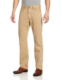 Lucky Brand Men's 329 Classic Straight Leg Jean in Caribbean Sand at  Men�s Clothing store