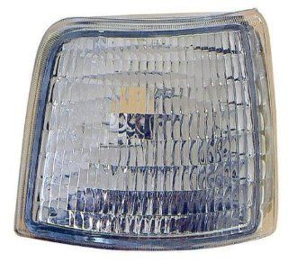 Depo 331 1515R UC Ford F Series Pickup/Bronco Passenger Side Replacement Side Marker Lamp Unit Automotive