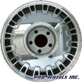 "Cadillac Concours Deville Fleetwood Seville 16X7"" Chrome OEM Wheel Rim 4511 Automotive"