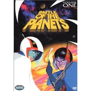 Battle of the Planets, Vol. 1 Alan Young, Keye Luke, Ronnie Schell, Janet Waldo, Casey Kasem, Alan Dinehart, Takayo Fischer, David Jolliffe, Alan Oppenheimer, William Woodson, David E. Hanson, Dick Shaw, Harry Winkler, Helen Sosin, Howard Post, Jack Parit