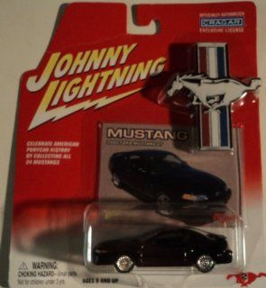 Johnny Lightning 2000 Ford Mustang GT  Other Products