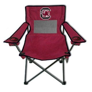 Rivalry Distributing RIV RV361 1100 South Carolina Gamecocks NCAA Ultimate Adult Monster Mesh Tailgate Chair Sports & Outdoors