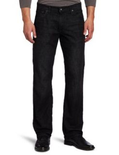 Lucky Brand Men's 361 Vintage Straight Denim Jean, Dark Sumner, 32x32 Clothing